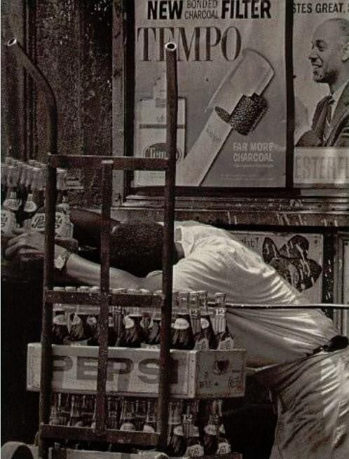Pepsi, 1964 Roy DeCarava.jpg