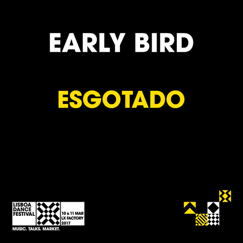 lisboa dance festival com bilhetes early bird esgo
