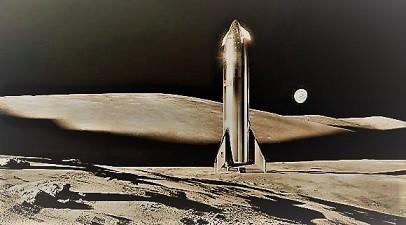 steel-Starship-Moon-render-SpaceX-1-1024x566-580x3