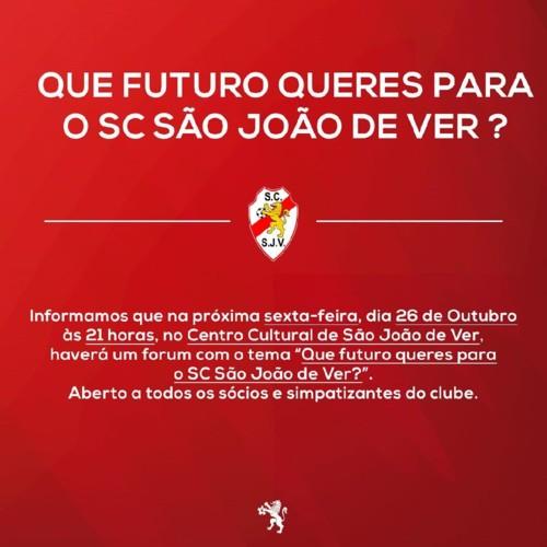 sc s jOÃO DE vER