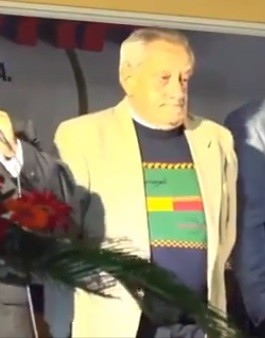 "António Pais ""o Bolas da Graciosa"""
