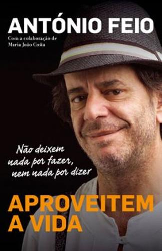 Livro António Feio
