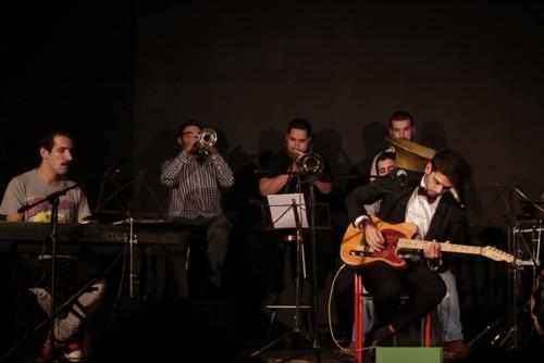Valongo - Concerto na Casa do Povo de Valongo do V