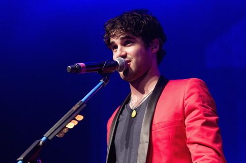 Darren Criss May 29th 2013