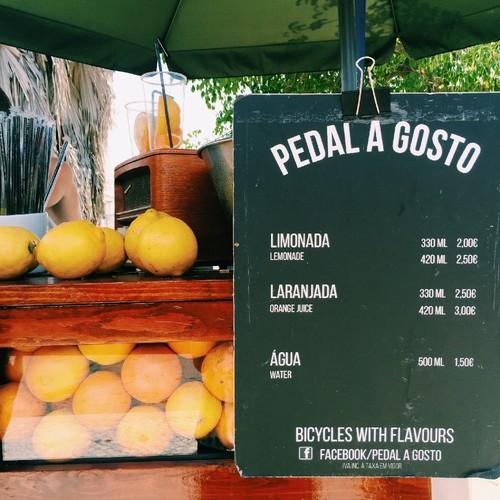 pedal-a-gosto