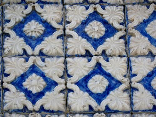 563 azulejo de alto relevo azulejos na minha terra for Fabrica de azulejos