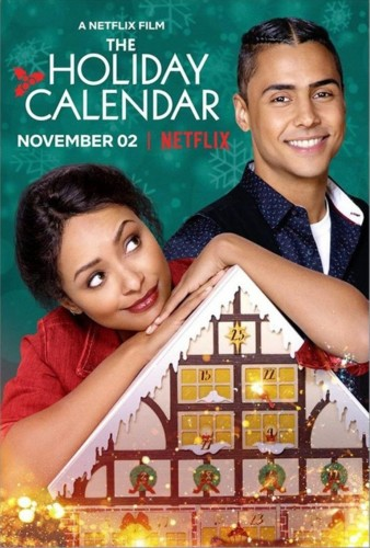 Tem Na Web - The Holiday Calendar