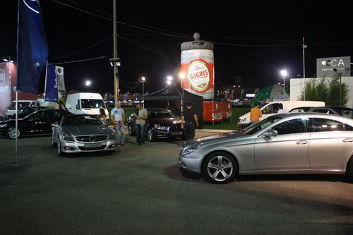 Os Mercedes