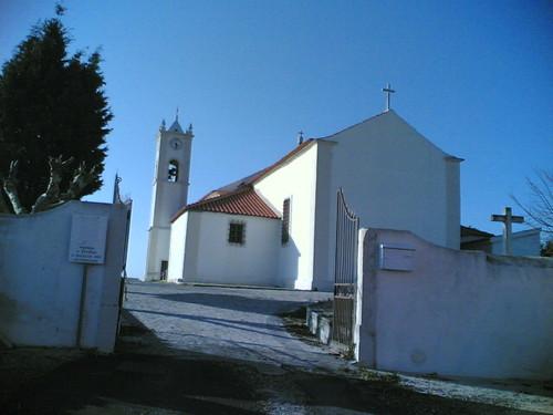 Igreja Matriz de Reveles, Coimbra