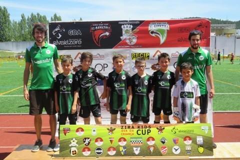 Torneio Petizes e Traquinas Alvaiázere 01-06-19 -