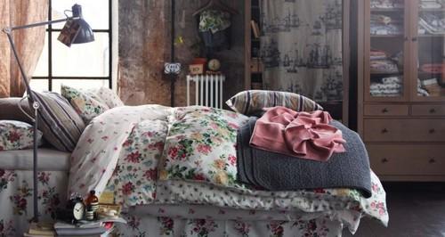 quartos decorados ikea 2013 decora o e ideias. Black Bedroom Furniture Sets. Home Design Ideas