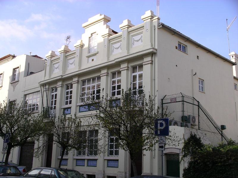 Fig. 27. Casa de habitação pertencente à Carpin