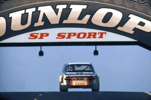 Nostalgia em torno de Le Mans...