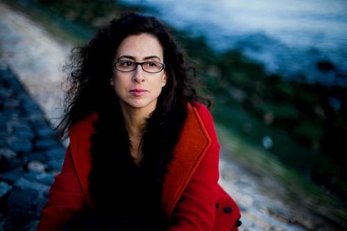 Alexandra Lucas Coelho