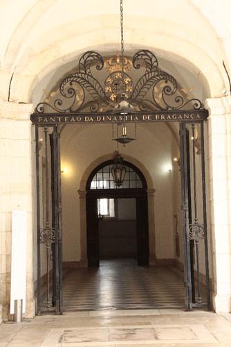 _MG_5210 Igreja de São Vicente de Fora