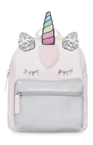 Kimball-5318101-Unicorn Back Pack Pink, ROI F, FRI