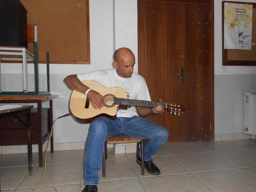 Vasco M.Gritali