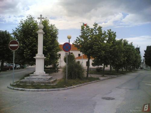 Jardim da Vila de Lavaos (Figueira da Foz)