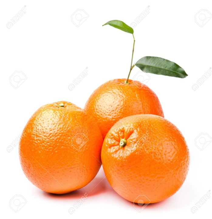 12603971-three-oranges-with-leaf-isolated-on-white