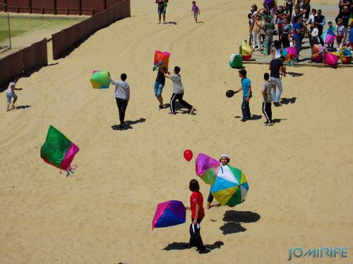 Largada de balões populares Figueira da Foz (10)
