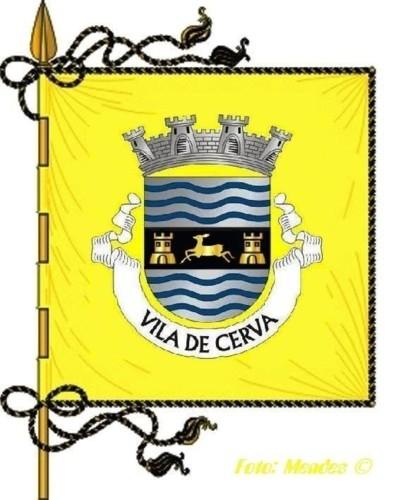 Vila de Cerva - Estandarte.jpeg
