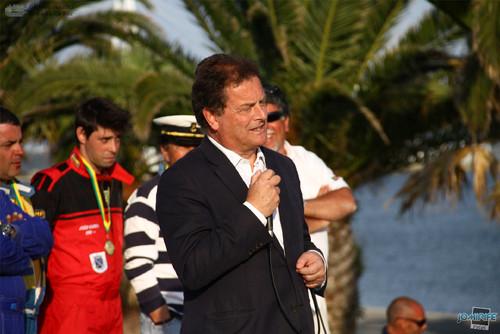 GP Motonautica (249) Troféus - João Ataíde