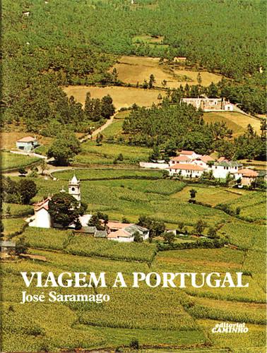 Viagem a Portugal (1981) - | José Saramago