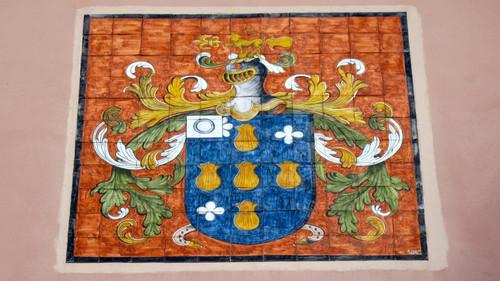 765 azulejo em vila do conde 2 azulejos na minha terra for Azulejos conde