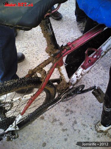 XCO MaiorBTTca - Lama na bike (Fura Moitas)