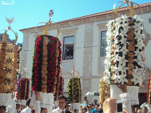 Desfile dos Tabuleiros - Tomar - 2011-07-10 (40)