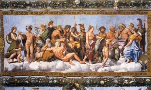 Mais-antigos-deuses-romanos.-Afresco-de-Villa-Farn