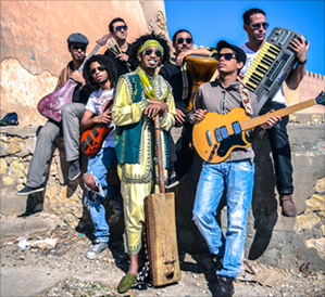 O exotismo de Marrocos nos últimos concertos do Festim 2014!
