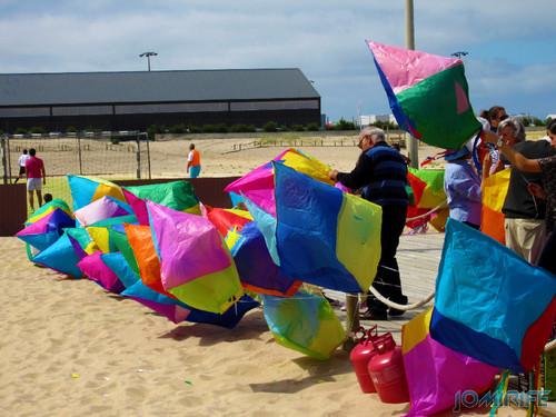 Largada de balões populares Figueira da Foz (4)