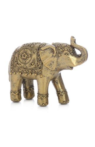 Kimball-7096601-Elephant Ornament, ROI E, FRIT E,