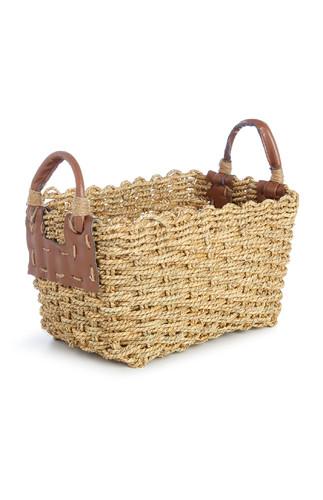 Kimball-8868701-Seagrass Basket, Grade C, Wk 10, E