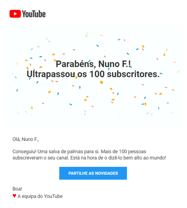 Ultrapassou os 100 subscritores.png