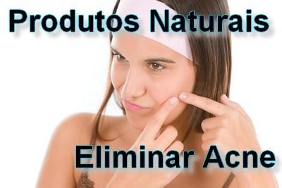 Eliminar acne - Bornulhas e pontos negros