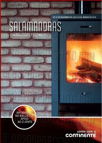 Novo Folheto   CONTINENTE   Salamandras até 31 janeiro