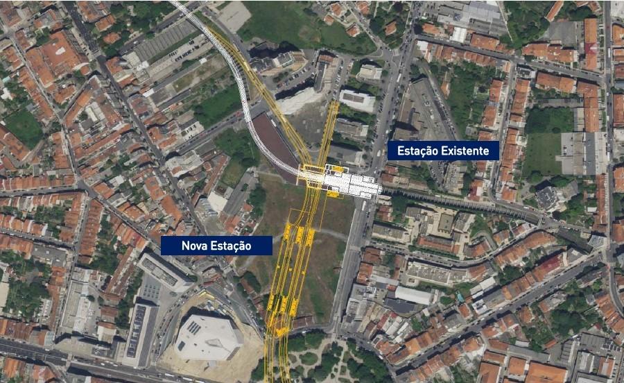 Metro do Porto nova estação.jpg
