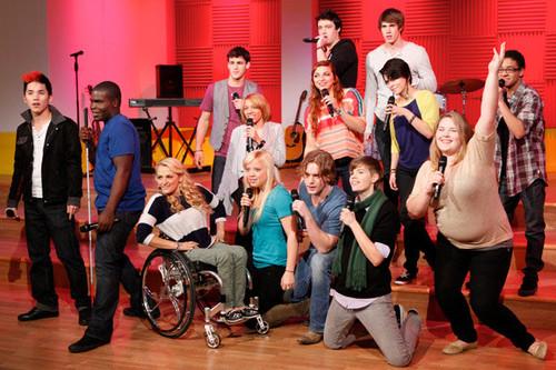The Glee Project - season 2