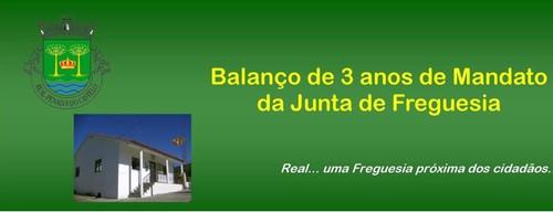 Real Balanço 2013-2016