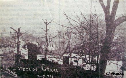 Cerva . 1915