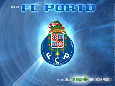 FCPORTO CAMPEAO
