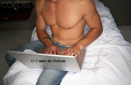 o canto do nelson - Nelson Camacho