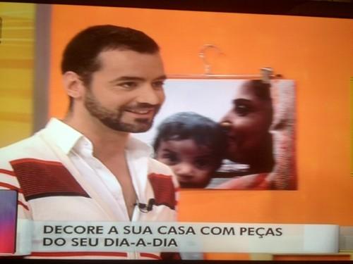Nuno Matos Cabral - Primeira Casa da Rua