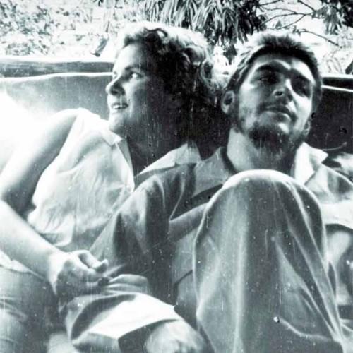 Che Guevara_Aleida March.jpg