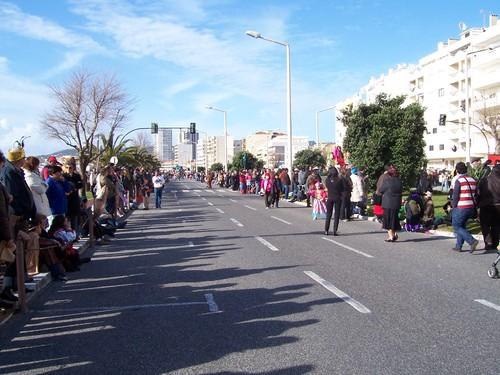 Carnaval 2007 Figueira Da Foz - Avenida