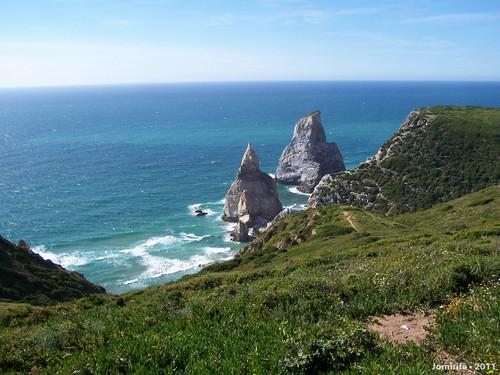 Sintra: Cabo da Roca - Praia da Roca