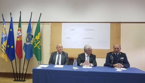 MINISTRO DA ADMINISTRAÇÃO INTERNA EM SALVATERRA