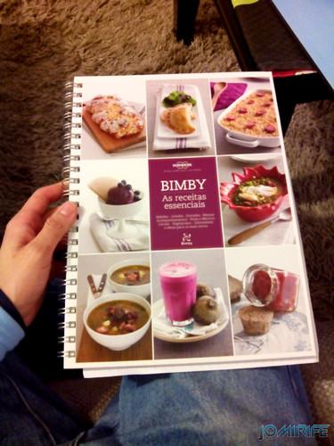 Bimby - Livros de receitas: As receitas essenciais [en] Cookbook